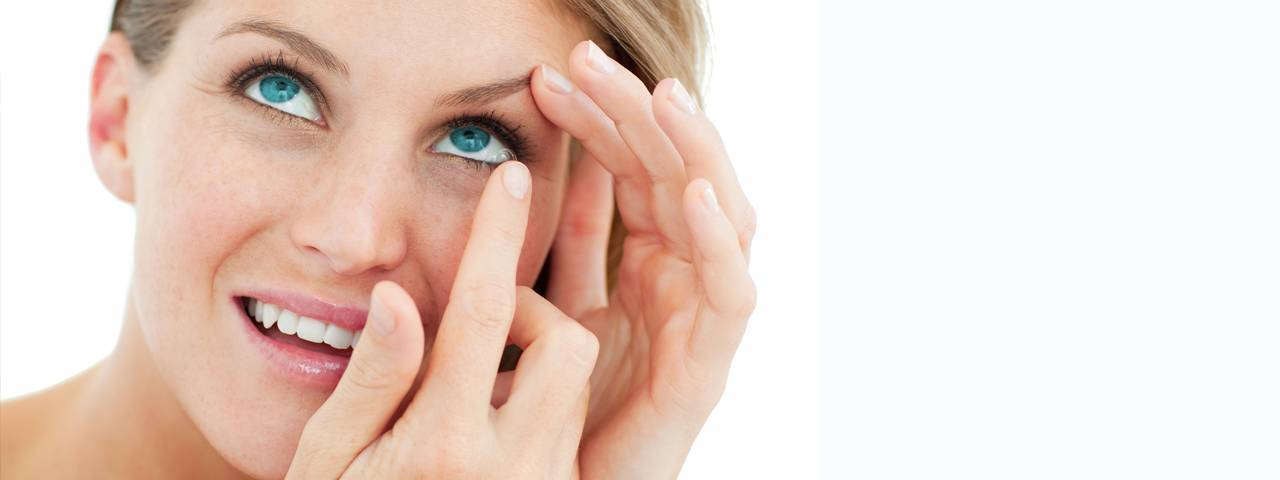 Book an eye exam for contact lenses. Eye doctor in Milpitas, CA.